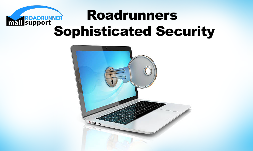 Roadrunners Sophisticated Security